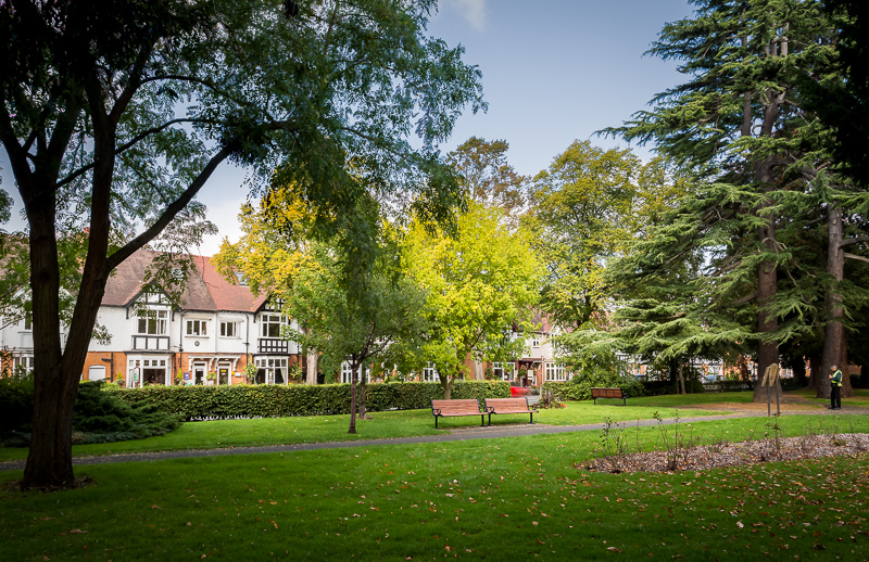 Ashgrove House Guest House in Stratford upon Avon, Shakespeares