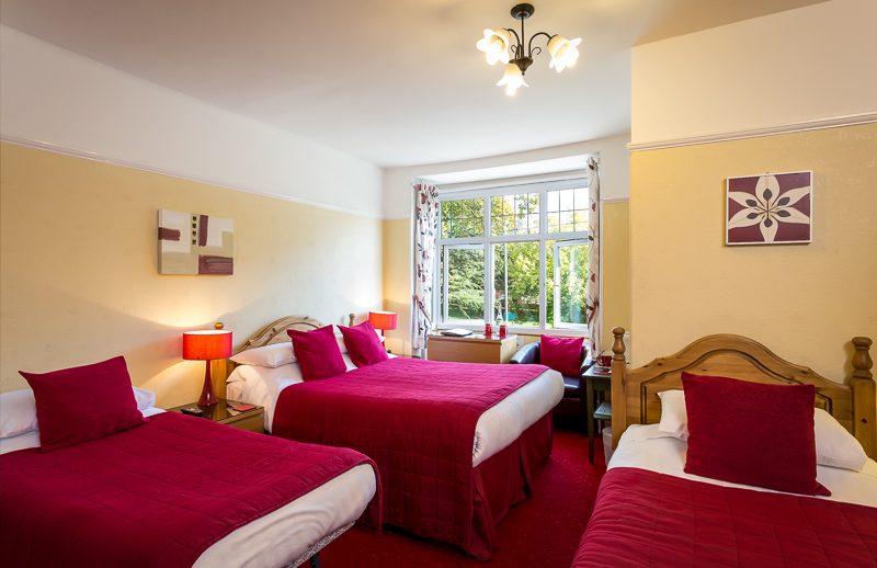Ashgrove House Stratford Upon Avon B&B