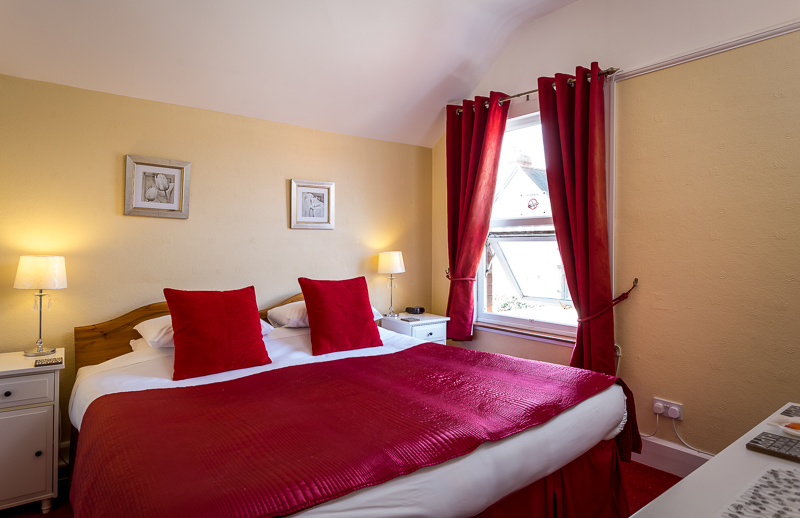Ashgrove House Bed & Breakfast Stratford Upon Avon